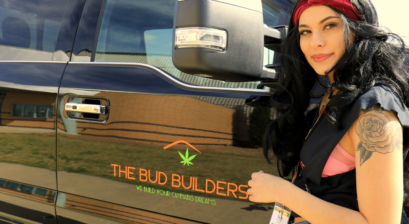 The Bud Builders